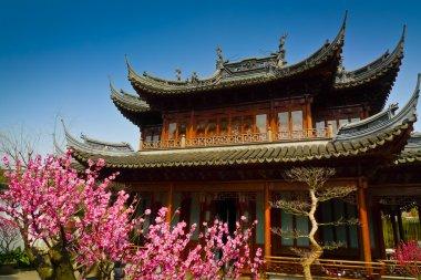 Yuyuan Gardens