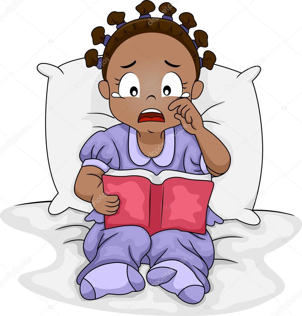 Imagenes Nina Negra Dibujo Triste Novela Foto De Stock C Lenmdp