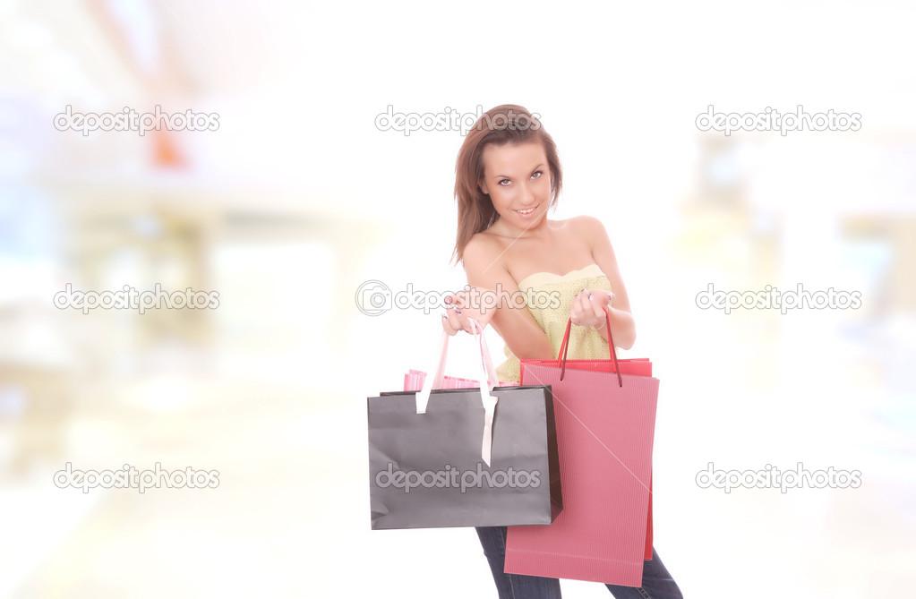 Sexy Shopper