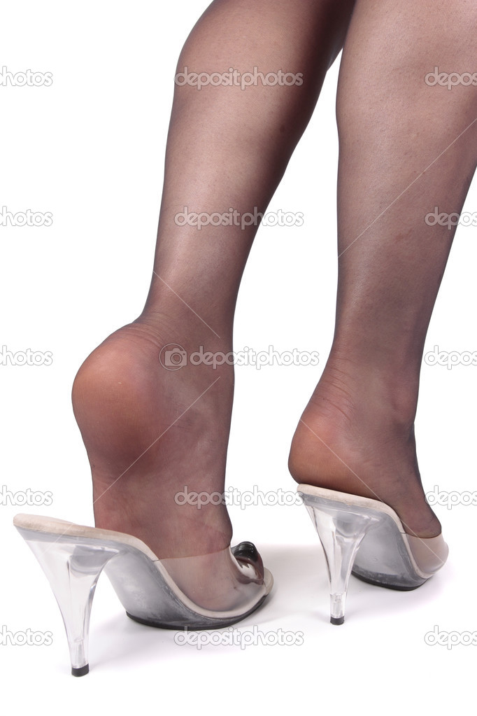 Alto Mujer De Tacón Pies Zapatos wRf64xqxB