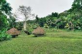 Photo Heritage park in Jamaica