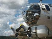 Bombardér b17 éry druhé světové války 2