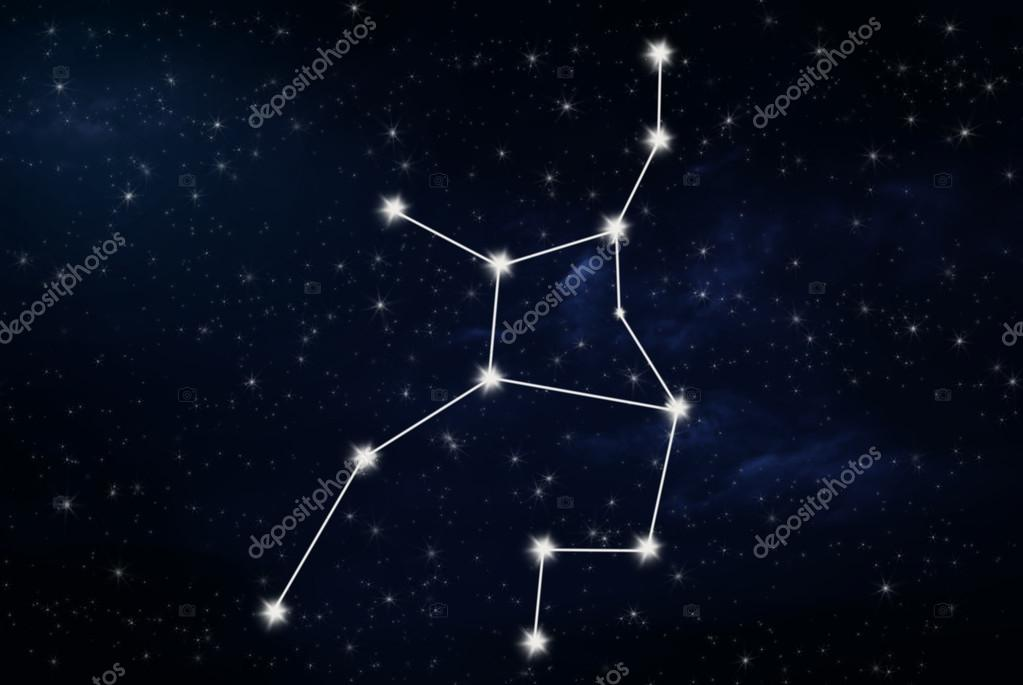 virgo horoscope star sign � stock photo 169 mcgphoto 27905817