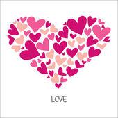 láska ilustrace