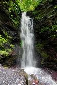 Krásný vodopád