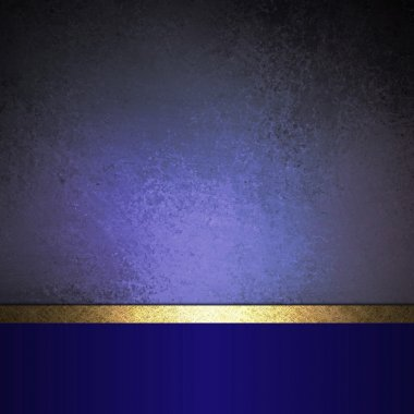 luxury blue gold background formal classic design layout
