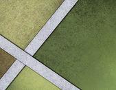 Zelené pozadí návrhu rozložení