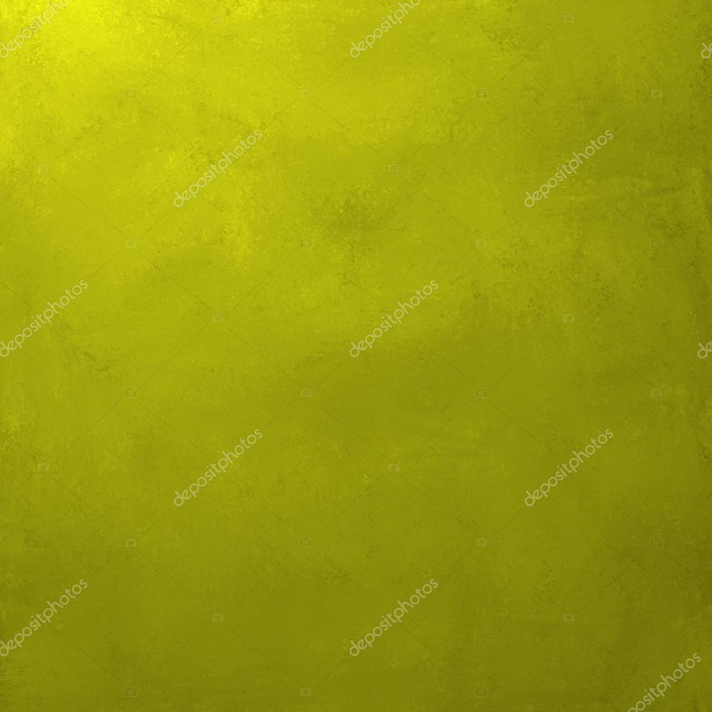 vintage yellow green background, soft gold elegant grunge texture background abstract sponge design on wall