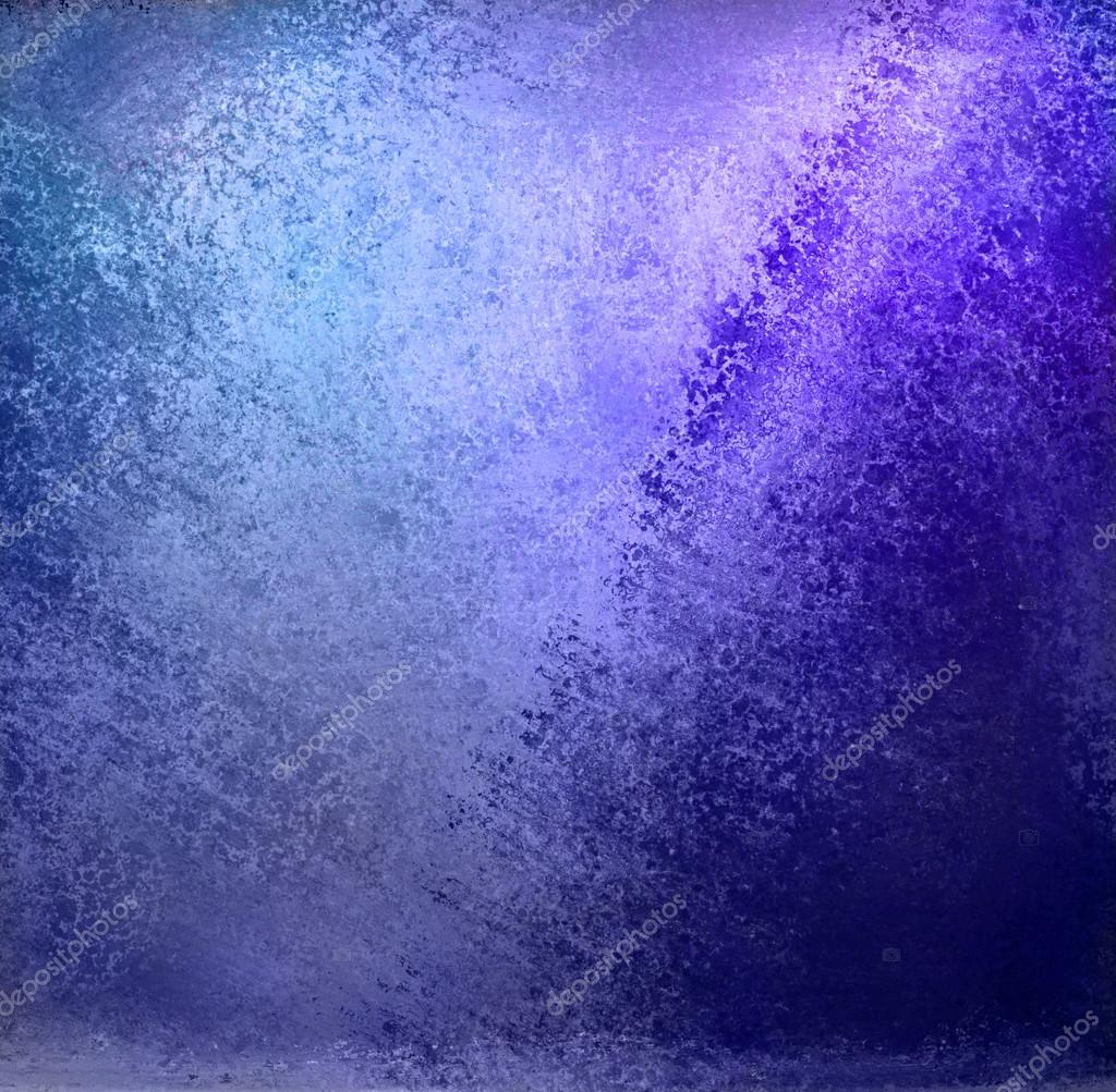 Purple blue background grunge texture layout design for web or