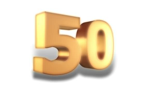 slevy akce - 50 % - zlatá