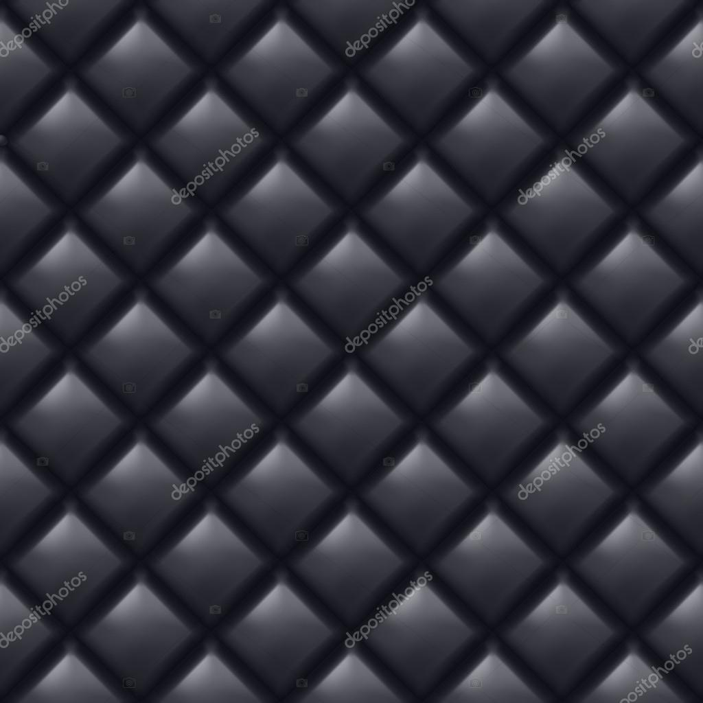 Seamless texture. black wall