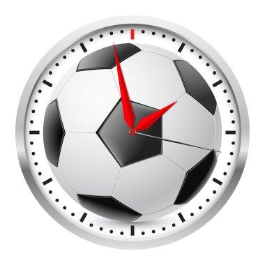 Sports Wall Clock