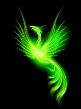 Fire Phoenix.