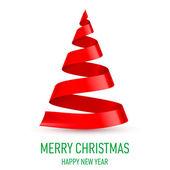 Fotografie Multifunktionsleiste-Weihnachtsbaum