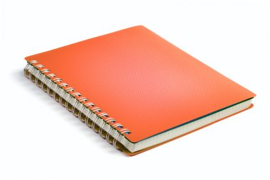 Color Cover Note Book