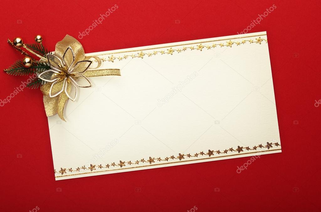 ᐈ Tarjetas De Felicitacion De La Navidad Imágenes De Stock