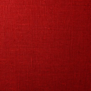 Red canvas texture stock vector