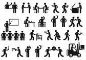 Fotografie Jobs-Symbol