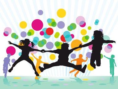 Colourful Children's Festival