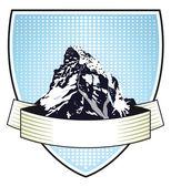 Fotografie Mountain Crest