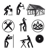 carpenterjoiner znaky