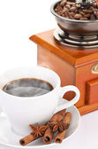 Fotografie Coffee beans