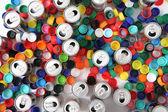 Fényképek műanyag és alumínium háttér
