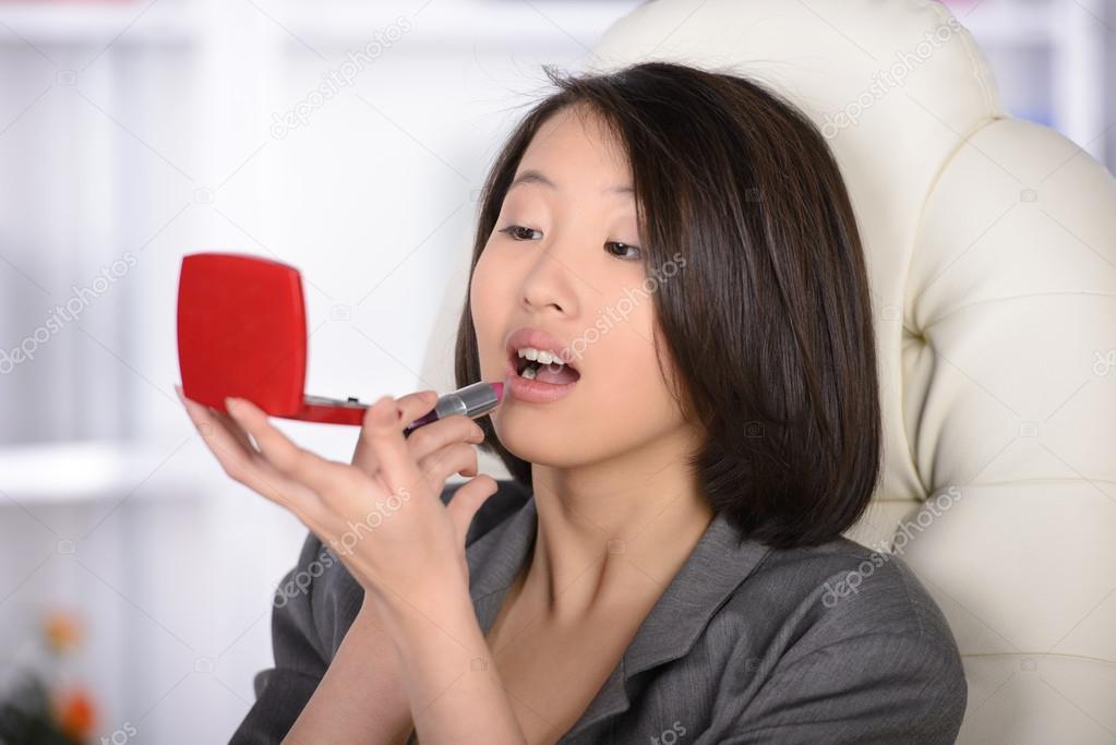 Фото азиатских женщин