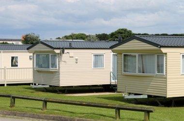 Caravan mobile homes