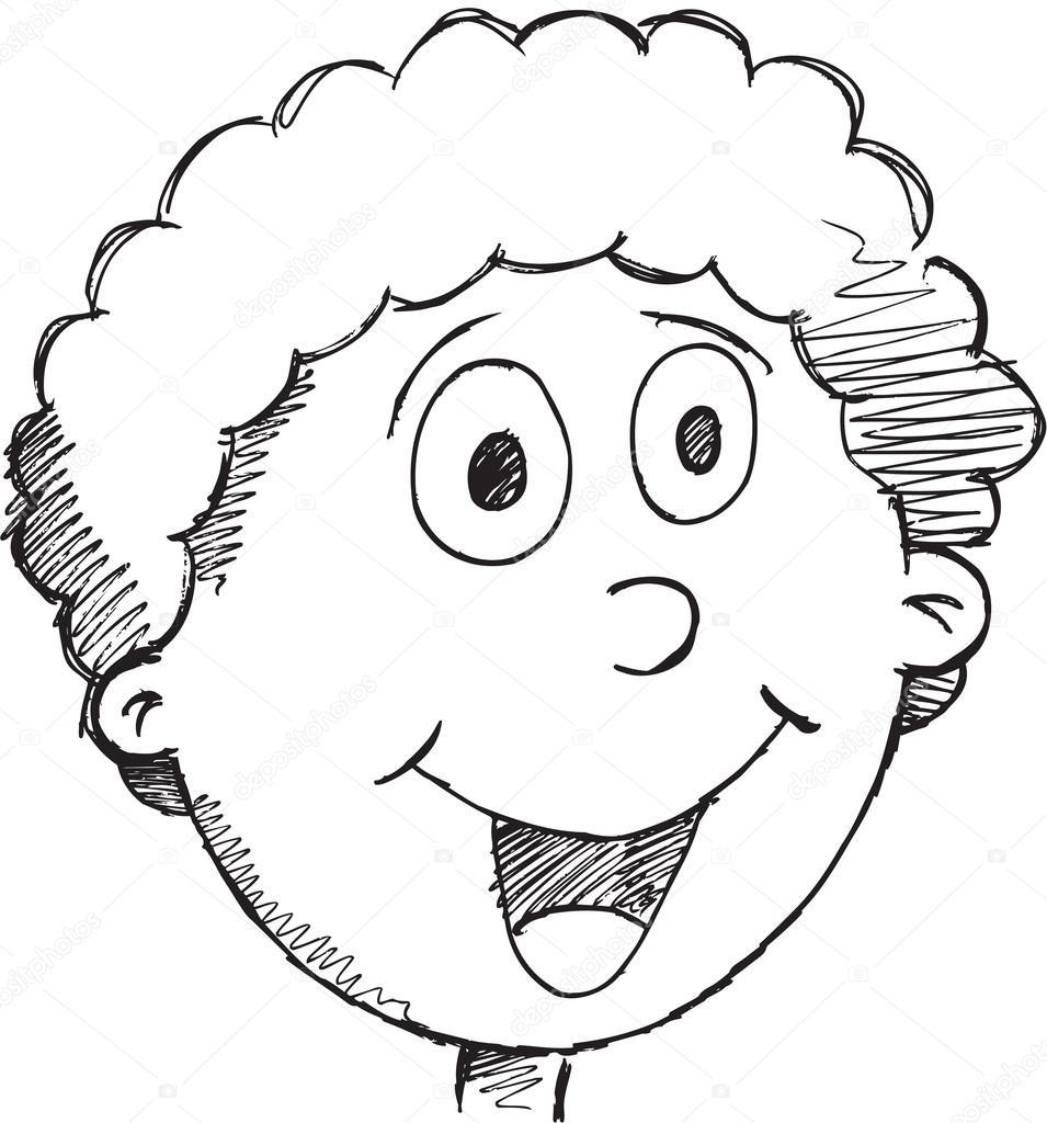 Afbeeldingsresultaat voor blij gezicht tekening