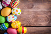 Fotografie Easter eggs