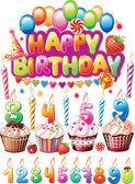 pro přání k narozeninám