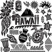 Hawaii szett