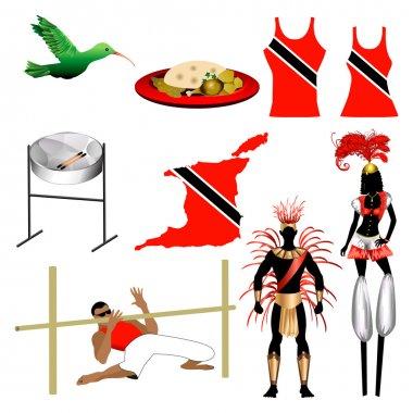 Trinidad Icons 2
