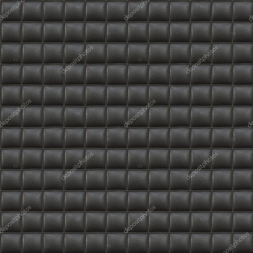 Leather cushion texture - Luxury Stitched Leather Cushion Texture Seamless Texture Perfect For 3d Modeling And Rendering Stock