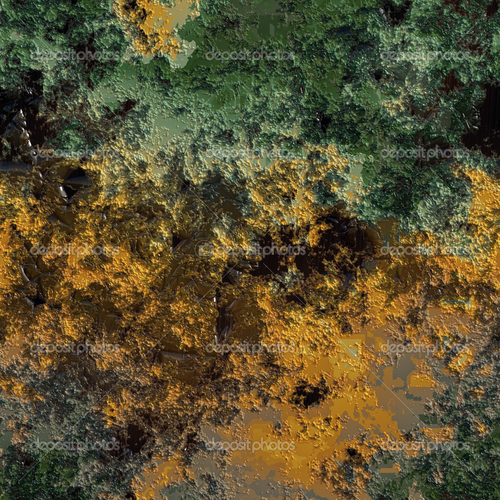 abstract grungy background of a corroded metal plate great for 3d