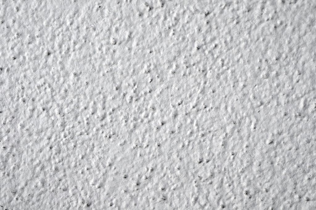 Nahaufnahme einer Verputz Verputzen Wand - Foto-Textur — Stockfoto ...