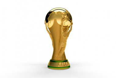 Fifa World Cup Soccer