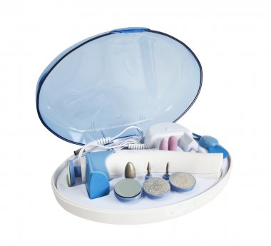 Set manicure Nail care set
