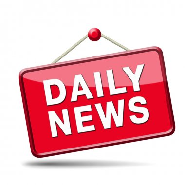 daily news icon