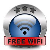Ingyenes Wi-Fi