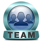 Fotografie team icon