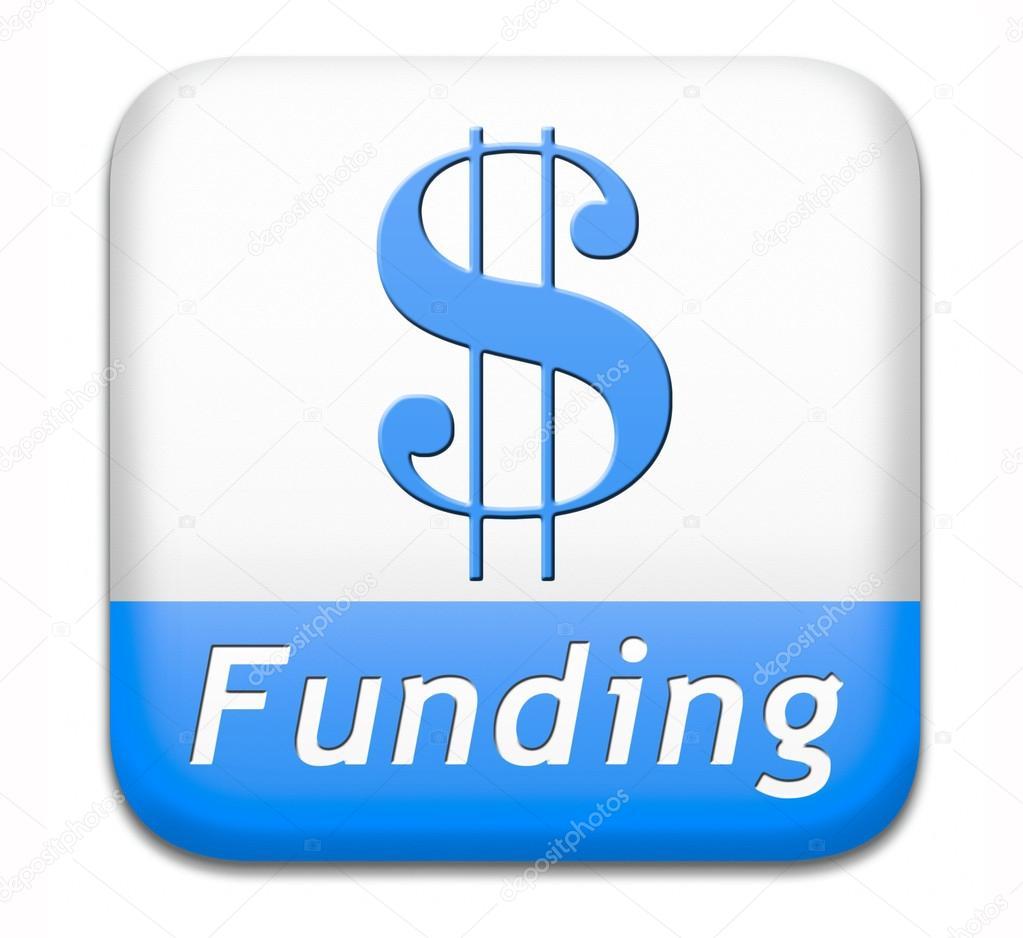 Funding and fund raising stock photo kikkerdirk 43288809 funding button fund raising for charity money donation for non profit organization photo by kikkerdirk biocorpaavc