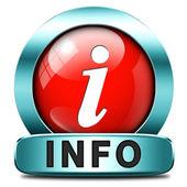 Photo Info icon
