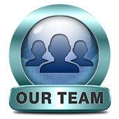 Fotografie Our team