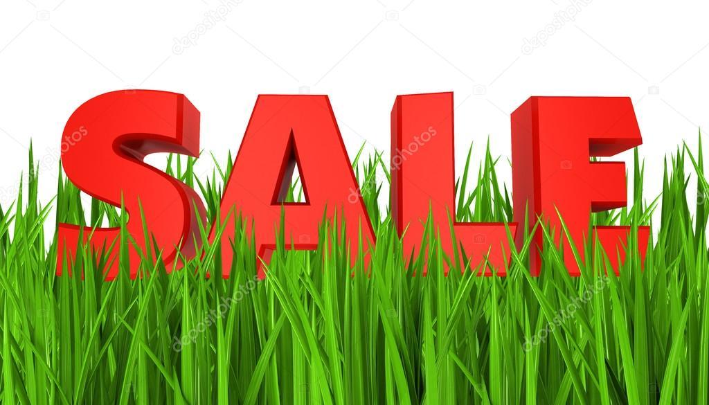 Sale symbol