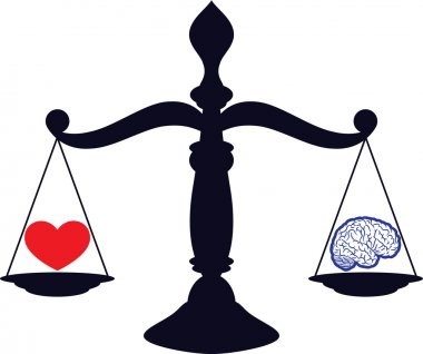 Love and brain