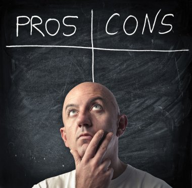 Life Pros and Cons