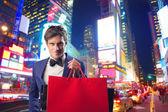 Fényképek bevásárlás new Yorkban