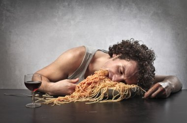 Food Overdose